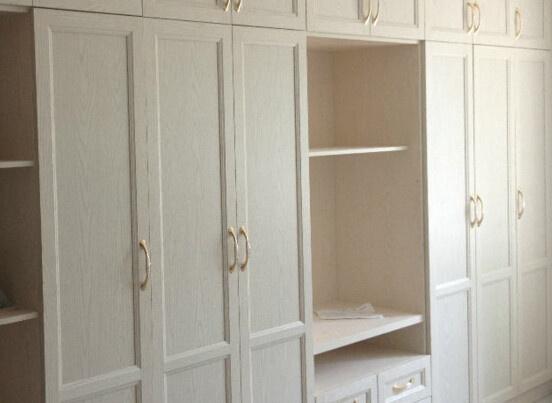 衣柜免漆板有哪些颜色